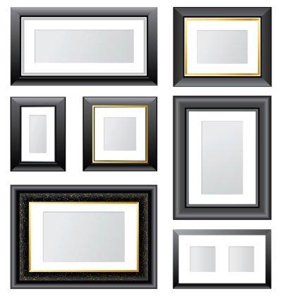 How to Choose Mats for Your Frame | JB Trophies & Custom Frames