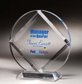 Corporate Awards in San Jose