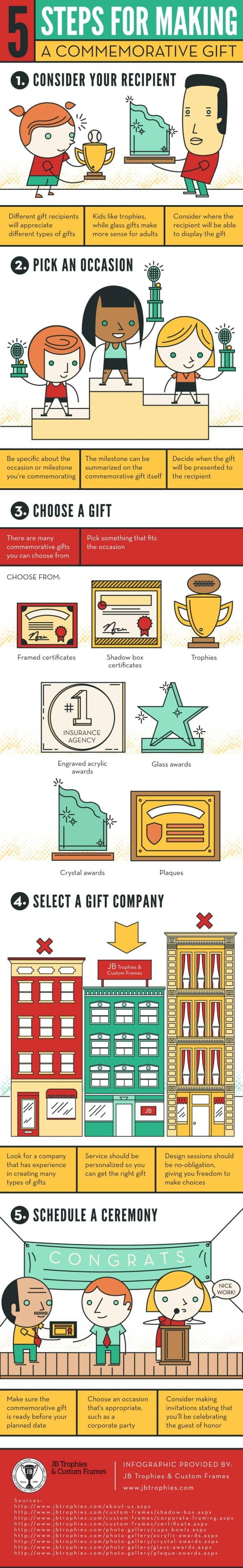 Personalized Gifts in Santa Clara and San Jose