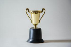 Custom trophy in San Jose, CA
