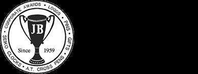 JB Trophies Logo